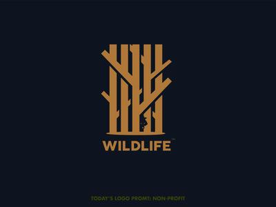 Wildlife non-profit wildlife preservation org. (day 5 of 99)