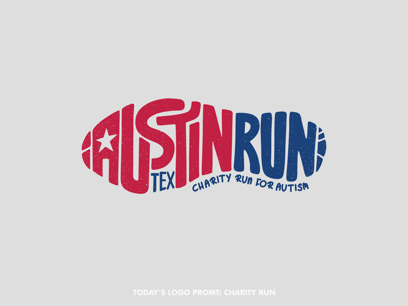 Austin Run for autism (day 7 of 99)