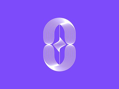Number 0 - 36 Days of Type
