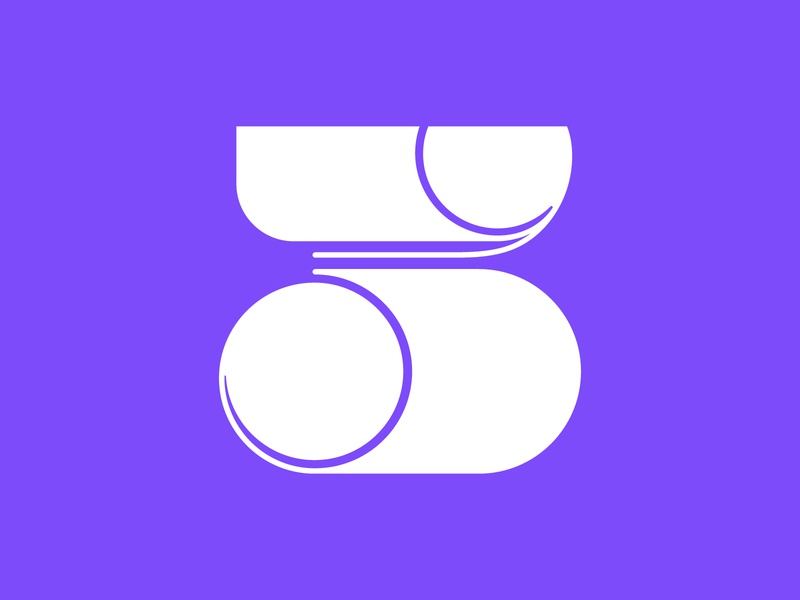 Number 3 - 36 Days of Type