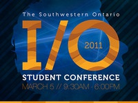I/O Student Conference