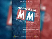 Maniac Muslim