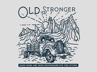 Old Stronger