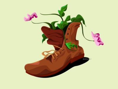 After load art vector new illustration