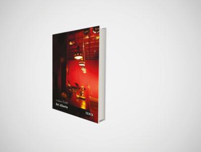 """Book cover """"Bei Alberto"""""""
