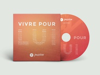 Album cover - Passion