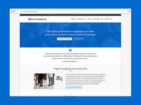 Apollos, a WordPress theme for french churches