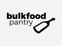Bulkfood Pantry Logo