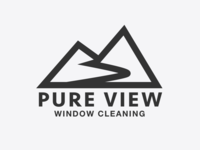 Pure View, Logo Concept