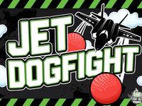 Jet Dogfight