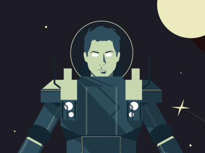 spacesuit zero -WIP