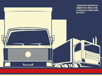 industrial yard (ashton vale poster)
