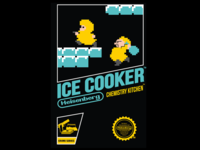 ICE COOKER for the NES
