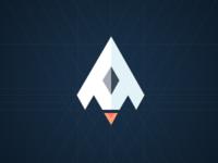 Atlaspix - Logo Draft 1
