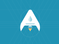Atlaspix - Logo draft 2