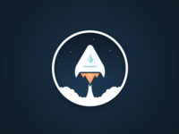 Atlaspix logo icon