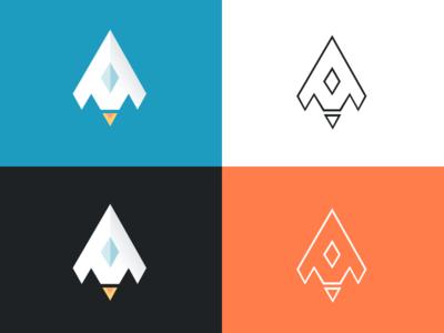 Atlaspix - Logo Alternatives