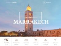 Morocco.Travel First Draft