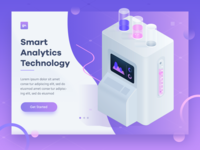 Analytics Machine