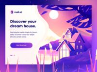 Dream house ( Concept )