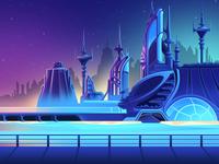 Gradient Utopia 2