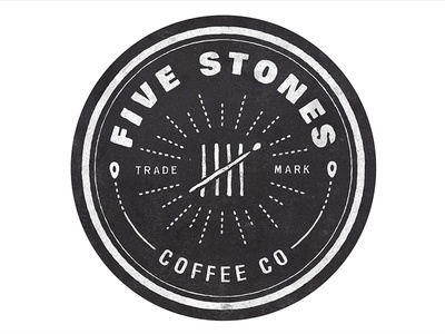 Five Stones - Logo