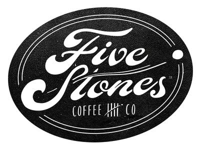 FiveStones Logo - Round 2