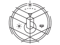 Nyoka - Tshirt Design Concept