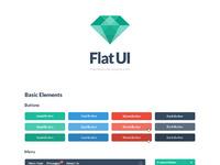 Flat ui free large