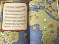 Amcam ve Ben 3 - Children's Book