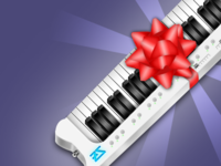 Keytar Website