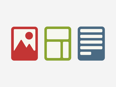 Icons doc image file types form ui icons flat file layout web app flat icons