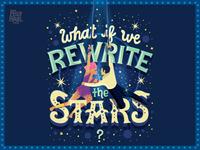 Rewrite The Stars x