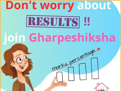 gharpeshiksha : home tutors