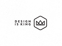 Design is King Identity