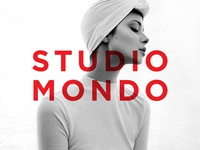 Studio Mondo Brand Identity