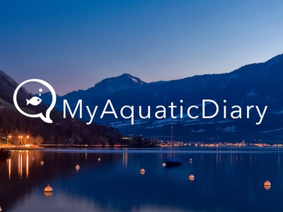 MyAquaticDiary Logo