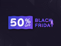 Black Friday Deal