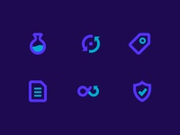 Icons For Graphiorra