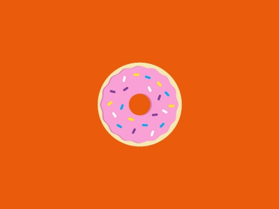 Doughnut. dougnut donut hungry food snack sweet