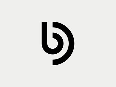 BAEDA™ — Logo Design