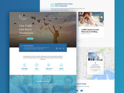 Web Design landing page web website web design