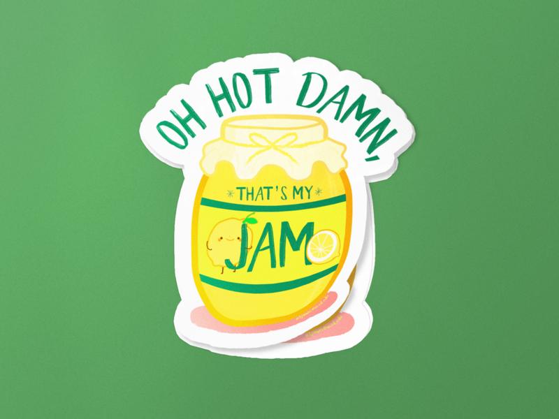 Sticker Design   Celebrate the Arts
