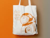 Tote Bag   American Advertising Federation