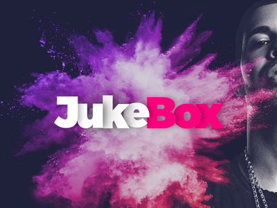 Jukebox Full Project web artist event invite mac music popular ios ui ux principle sketch