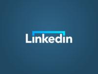 LinkedIn Redesign Logo
