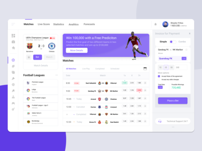 Daily UI Challenge Day 19: Leaderboard