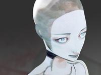 Zbrush Modeling - Sashimi