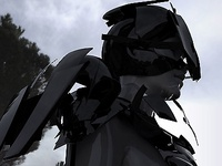 ROMIKA - Armor 1