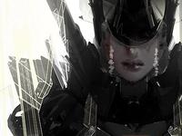 KitschLand - Structural chara-design